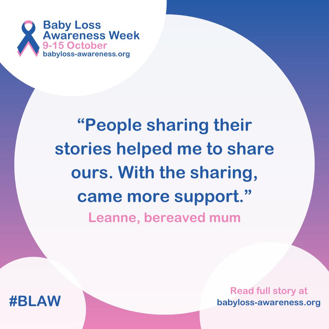 Leanne Bateson's story